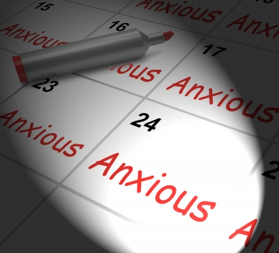 How To Cure Anxiety Attacks?