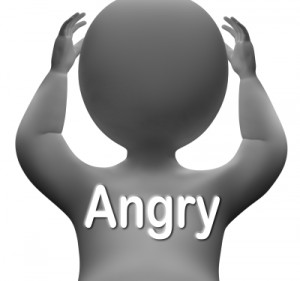 10 Ways to Control Anger - Easy Way Out Starting Right Now
