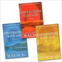 Neale Donald Walsch - Conversations with God Trilogy: 3 books Collection set