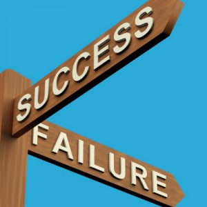 Definition of Success and Failure