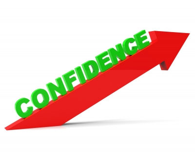 Techniques to Build Self-Confidence