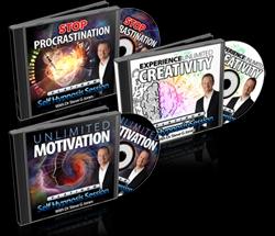 The Platinum Millionaire Mind Makers