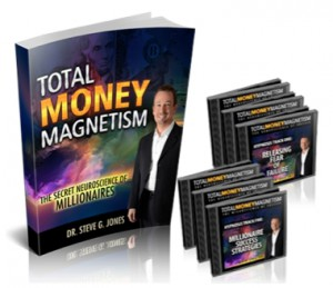 What is Total Media Magnetism