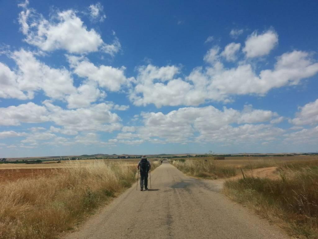 My Camino to Santiago de Compostela